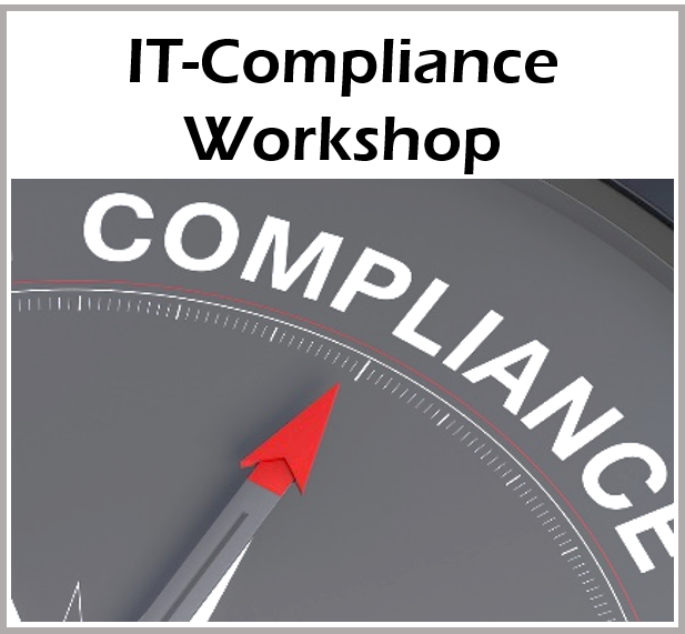 IT-Compliance-Workshop